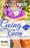 Going To The Castle (Sapphire Falls; Royals of Countavia #2)