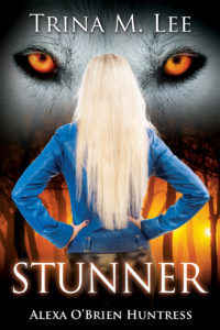 Stunner (Alexa O'Brien, Huntress, #0.75)