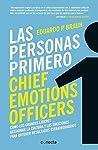 Las personas primero: Chief Emotions Officers
