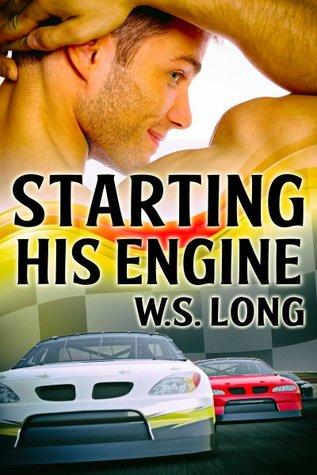 Starting His Engine