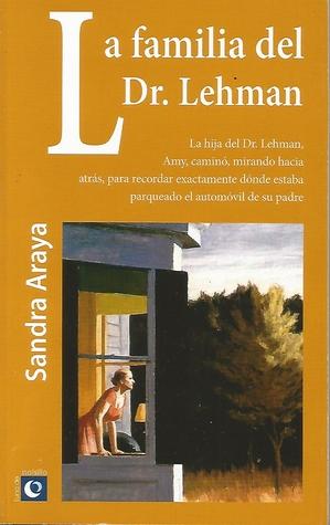 La familia del Dr. Lehman