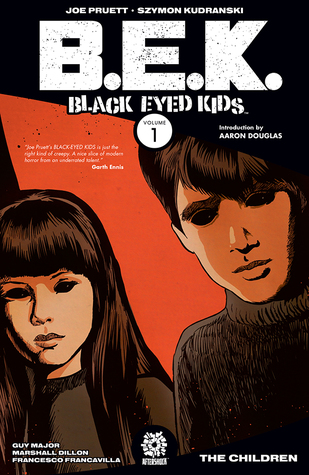 Black-Eyed Kids, Volume 1: The Children
