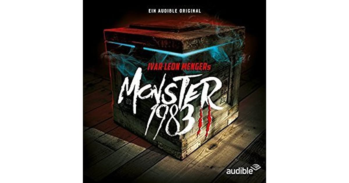 Monster 1983 Staffel 2