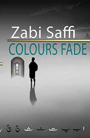 Colours Fade: Based On a True Story, A Young Refugee Travels from Afghanistan to the United Kingdom and Does the Unthinkable