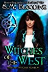 Witches of the West (Whiskey Witches #4)