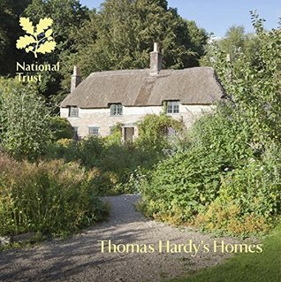 Thomas Hardy's Homes (National Trust Guidebooks)