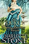 The Duke's Ever Burning Passion (Fire and Smoke #2)