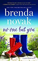 No One But You (Silver Springs, #2)