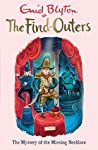 The Mystery of the Missing Necklace: Book 5 (The Find-Outers)