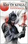 The Way of Kings: The Stormlight Archive Book One by Brandon Sanderson