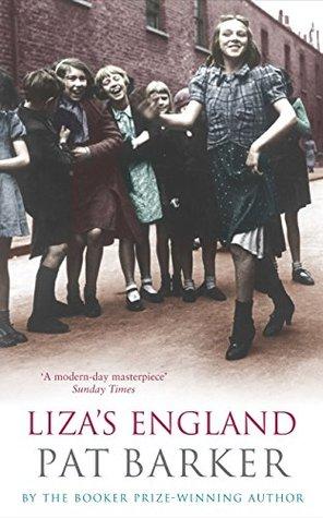 Liza's England (Virago Modern Classics Book 42)