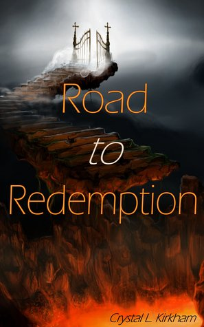 Road to Redemption (Saints & Sinners #1)