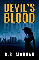 Devil's Blood (Devil's Blood #1)