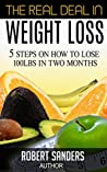 5 STEPS ON HOW TO LOSE 100LBS IN TWO MONTHS