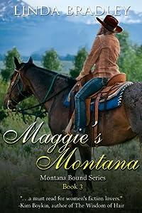Maggie's Montana (Montana Bound, #3)