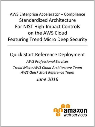 NIST High Impact on AWS by AWS Whitepapers