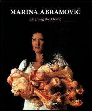 Image result for marina abramovic art
