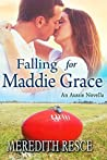 Falling For Maddie Grace