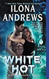 White Hot (Hidden Legacy, #2) audiobook review