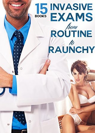 Erotic stories doctor exams