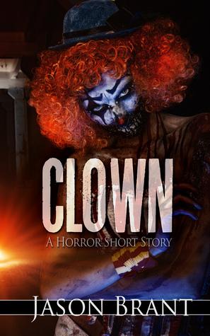 Clown - A Horror Short Story