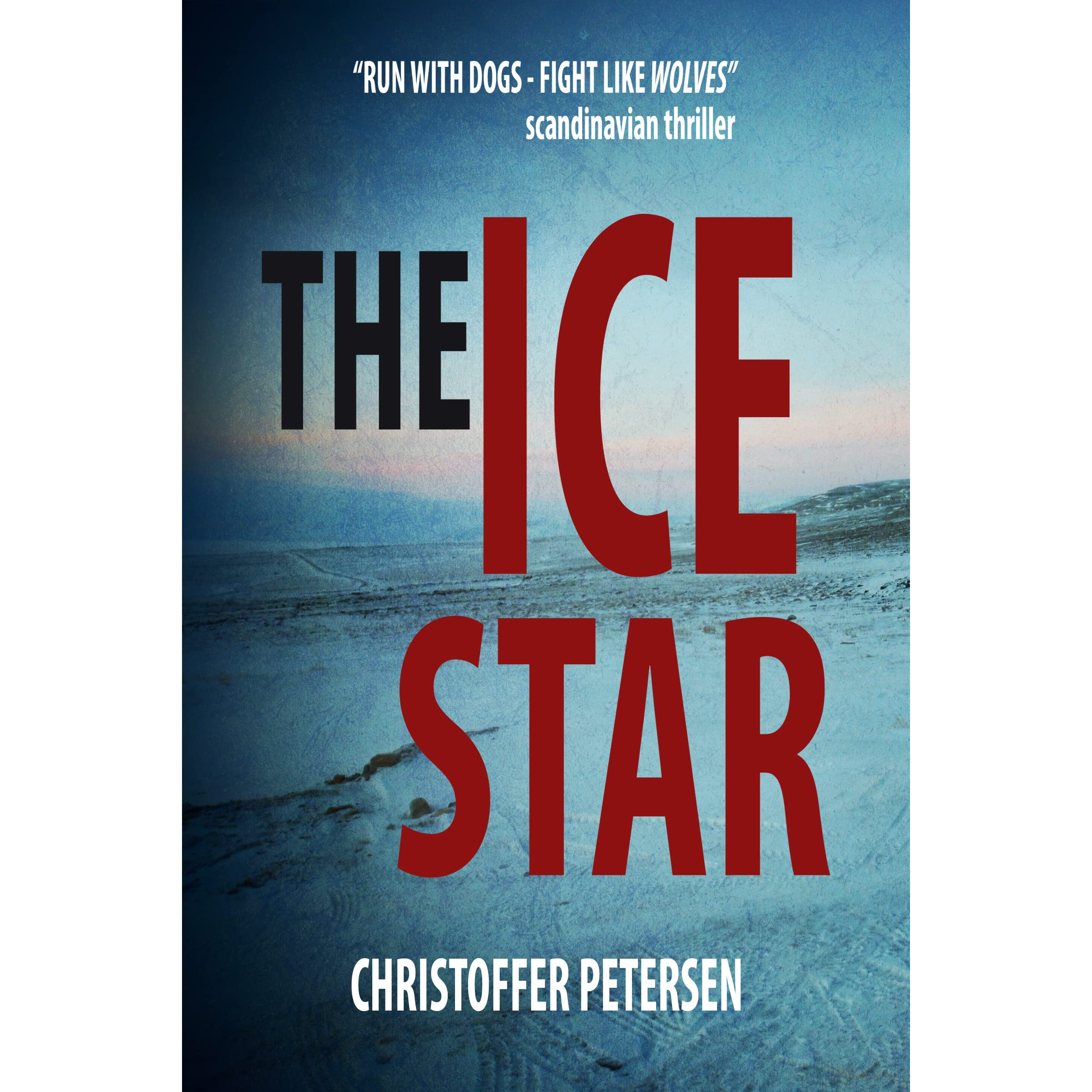 The Ice Star by Christoffer Petersen