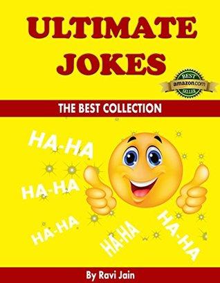 Ultimate Jokes: Funny Jokes, Best Jokes, Ultimate Jokes Book, Funny Books, Joke Books FREE