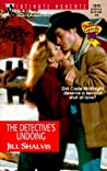 The Detective's Undoing (The Heirs to the Triple M, #2)