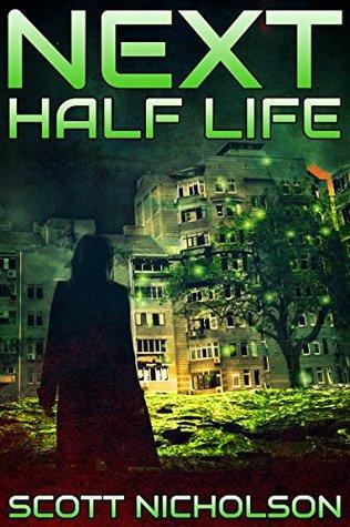 Half Life (Next #6)