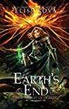 Book cover for Earth's End (Air Awakens, #3)