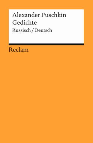 Gedichte (Russisch/Deutsch)