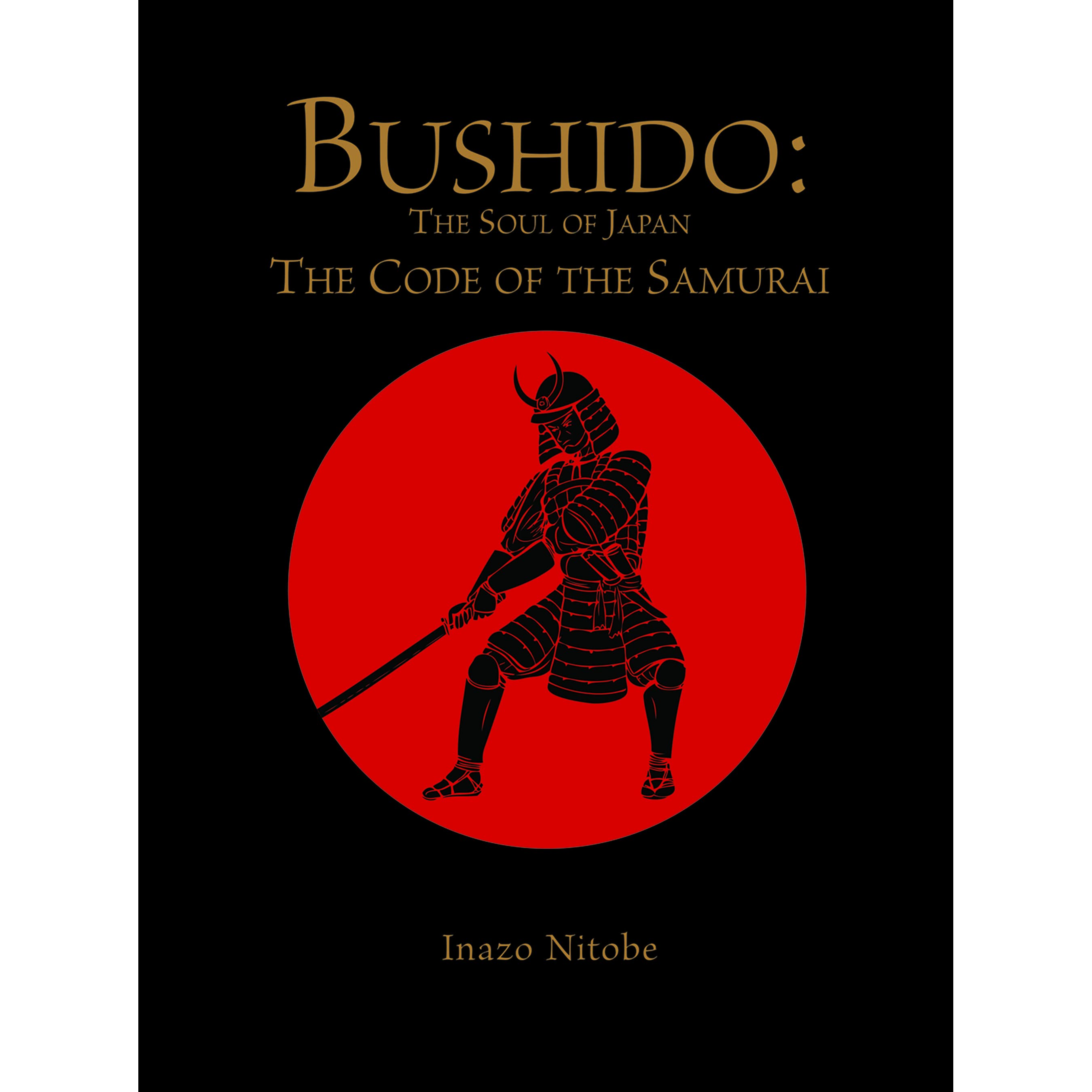 an analysis of the code of bushido Content the book records tsunetomo's views on bushido, the warrior code of the samurai hagakure is sometimes said to assert that bushido is really the way of dying or living as though one was already dead, and that a samurai must be willing to die at any moment in order to be true to his lord.