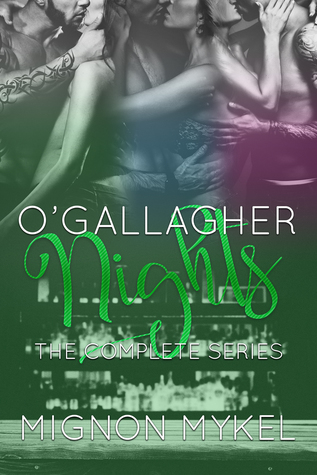 O'Gallagher Nights by Mignon Mykel