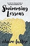 Book cover for Swimming Lessons