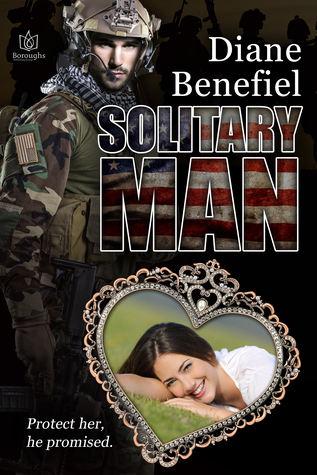 Solitary Man by Diane Benefiel