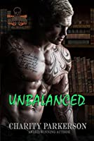 Unbalanced (No Rival Book 4)