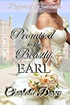 Promised to the Beastly Earl (The Hamptons Search for Love #2)