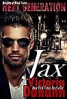 JAX by Victoria Danann