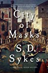 City of Masks (Somershill Manor Mystery #3)