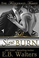 Slow Burn (The Fitzgerald Family, #1)
