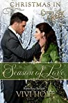 Season of Love (Cutter's Creek #7.3)