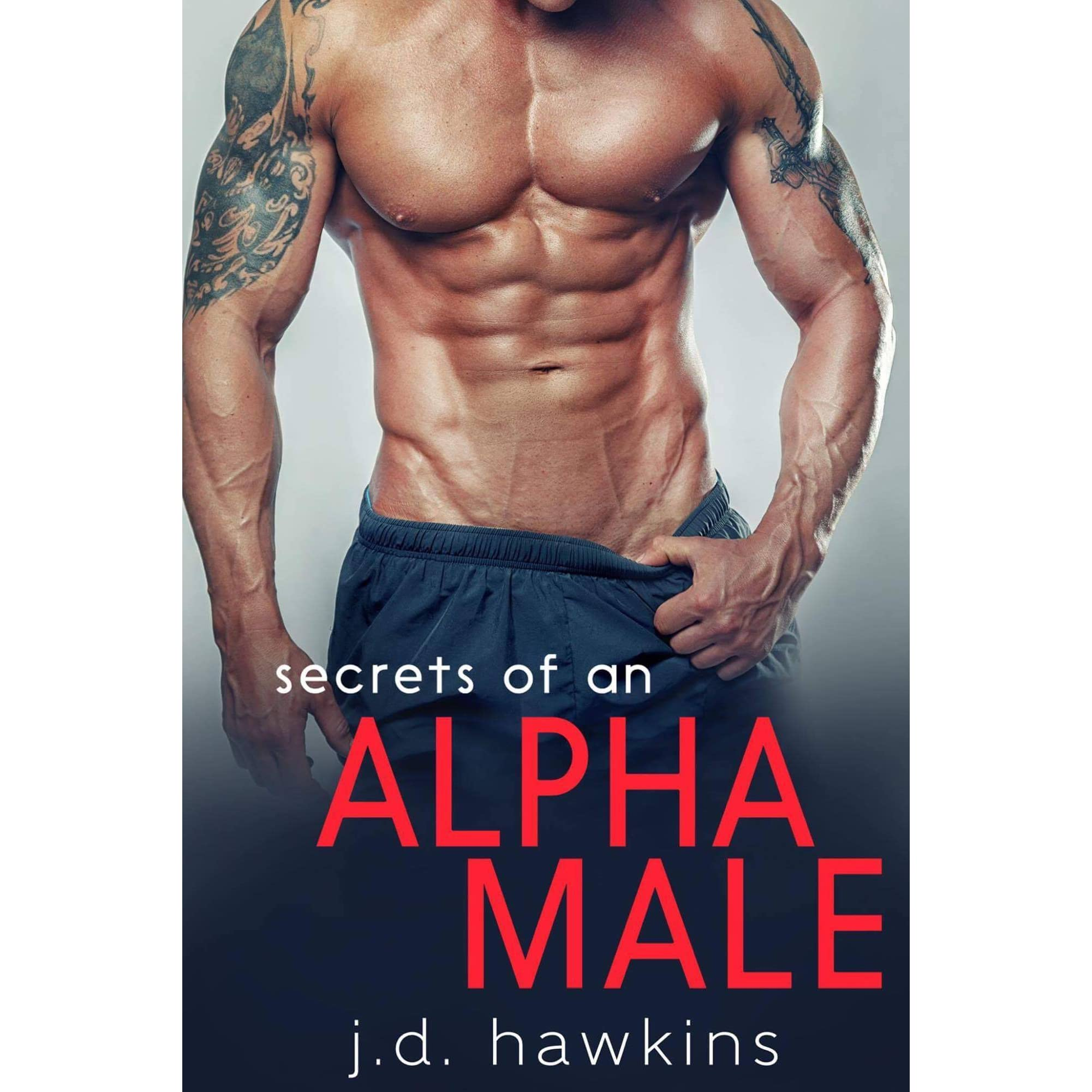 alpha male and alpha female compatibility