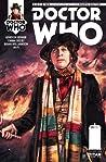 Doctor Who by Gordon Rennie