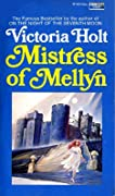 Mistress of Mellyn