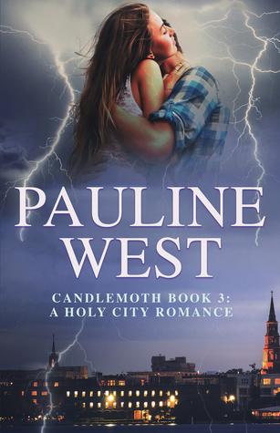 Candlemoth Book 3: A Twist of Fate