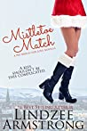 Mistletoe Match (No Match for Love, #4)