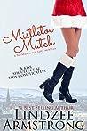 Mistletoe Match (No Match for Love #6)