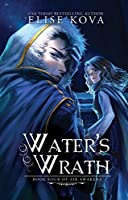 Water's Wrath (Air Awakens, #4)