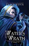Book cover for Water's Wrath (Air Awakens #4)