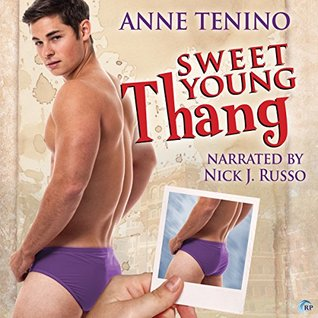 Sweet Young Thang (Theta Alpha Gamma, #3)